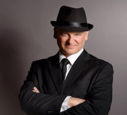 George Stas - Magician, Entertainer & Speaker